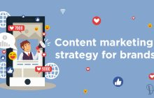 Content Marketing Strategy For Brands